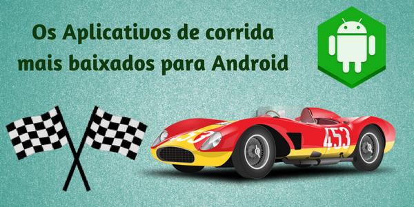 Infotec Blog, aplicativos corrida grátis, Android