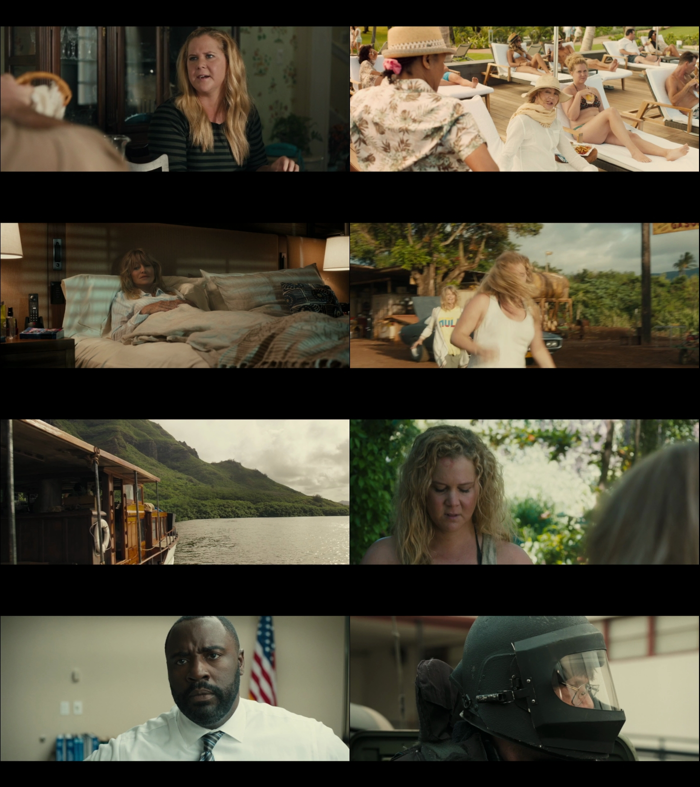 Viaje Salvaje 1080p Latino