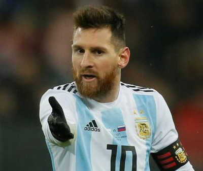 'Lionel Messi should be banned until FIFA proves he's human' – Iran Coach, Carlos Queiroz
