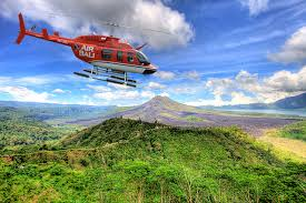 Helicopter  Air Tours