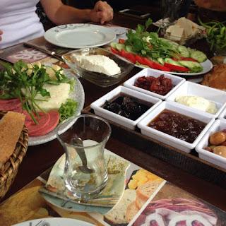 İstanbuldaki en iyi kahvaltı mekanları