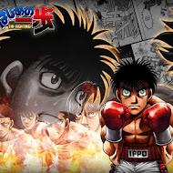 Hajime no Ippo: Rising Subtitle Indonesia Batch