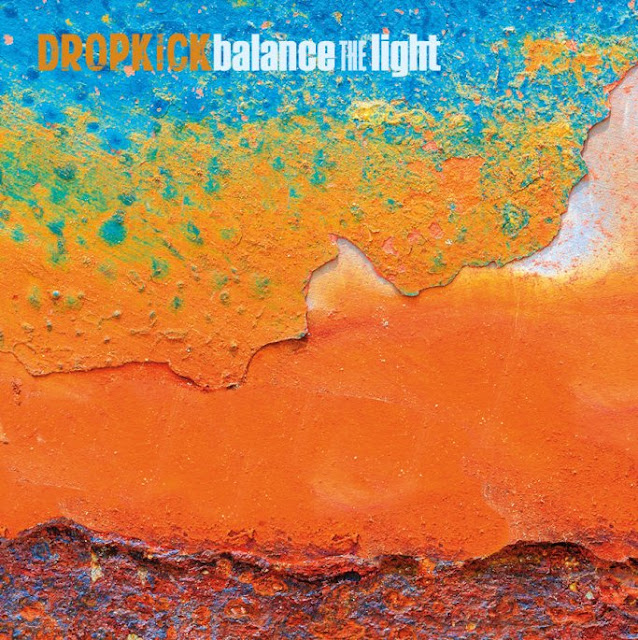DROPKICK - Balance the light 1