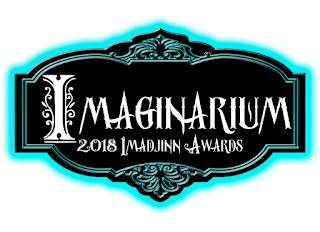 Imadjinn Award Winner