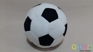 Locação Bola em Feltro Porto Alegre