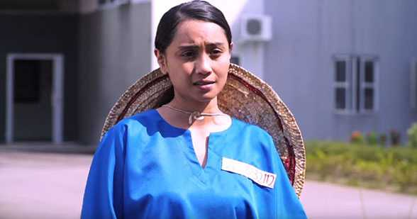 Drama Iktibar TV3