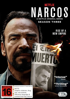 Win Narcos S3