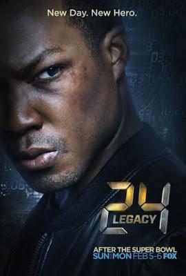 24: Legacy FOX