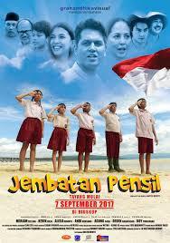 Download Film Jembatan Pensil 2017 Gratis