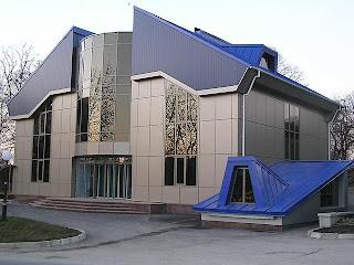 Вентилируемые фасады для частного дома, загородного дома, из алюкобонда, из композита