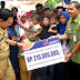 Bank Sumut Salurkan Dana CSR Benahi RTLH Di Batubara