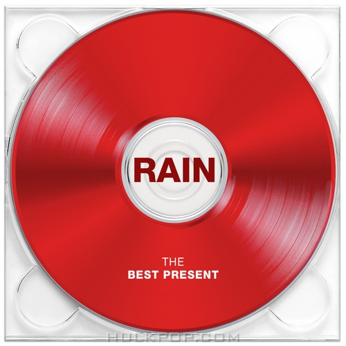RAIN – The Best Present – Single (FLAC + ITUNES PLUS AAC M4A)
