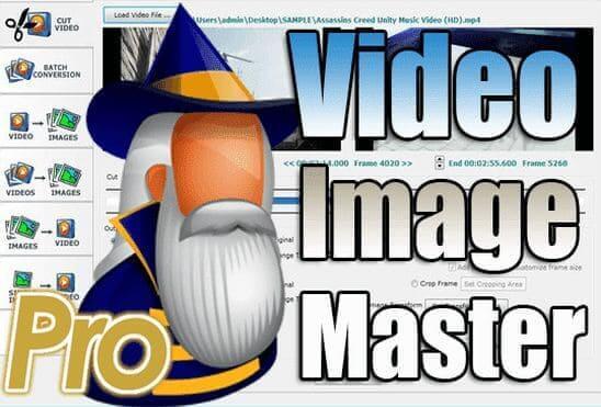 تحميل وتفعيل برنامج Video Image Master Pro عملاق استخراج الصور من الفيديو بجودة عالية