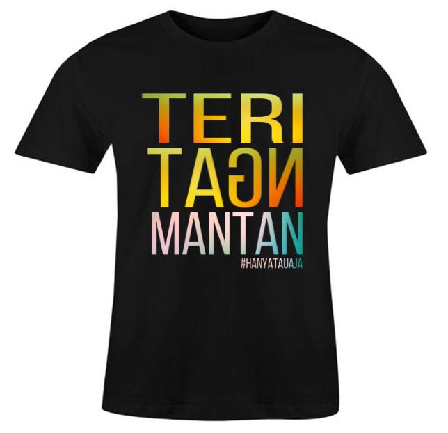 TERINGAT MANTAN