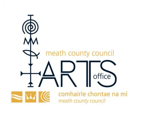 Thanks to the Support of Meath Arts Office
