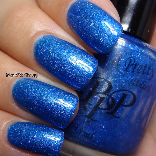 Paint It Pretty Polish - Merry & Bright