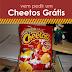 Veja como ganhar um Cheetos Tubo