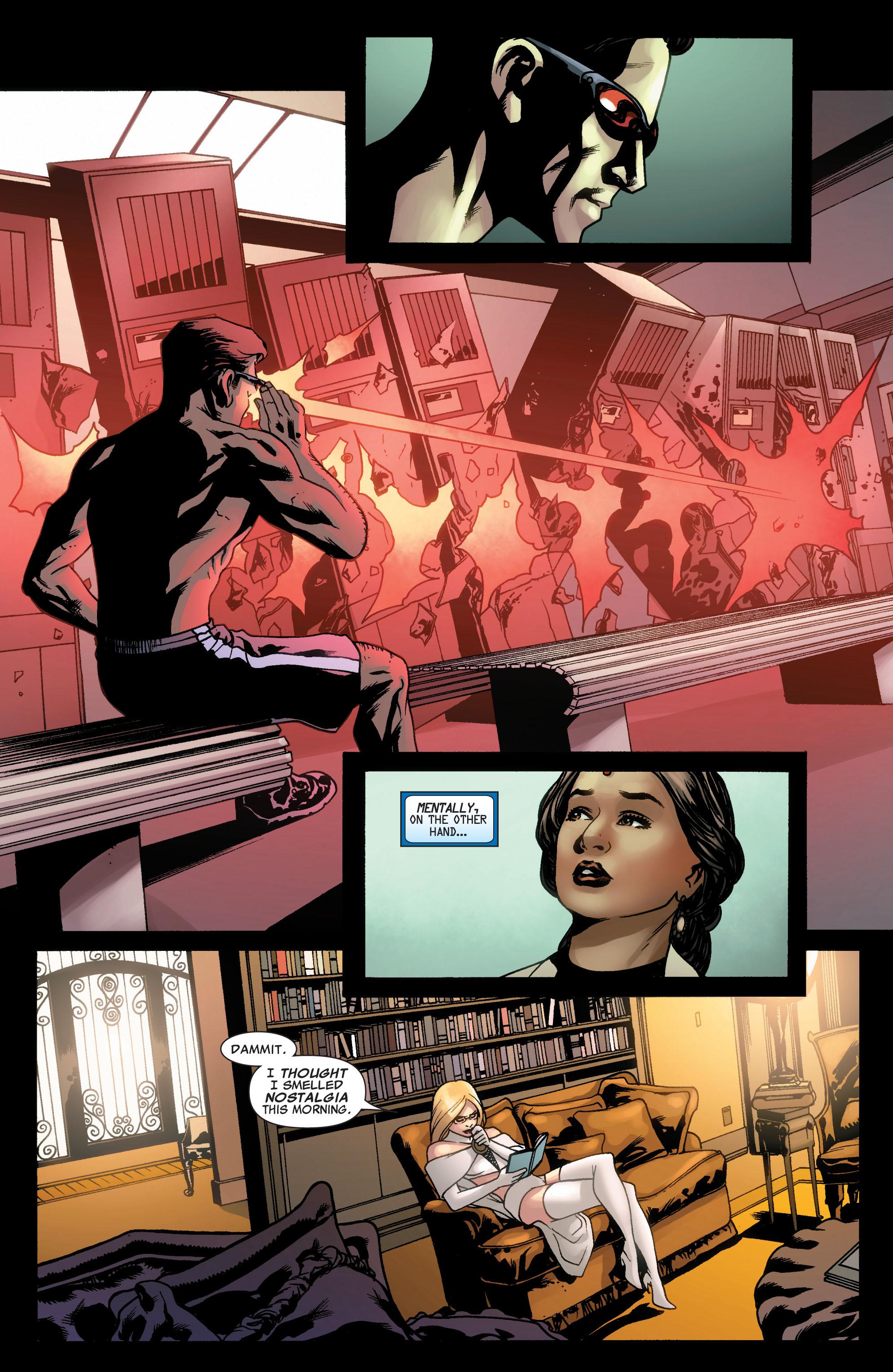 Read online Astonishing X-Men (2004) comic -  Issue #44 - 4