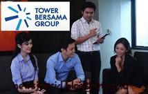 Lowongan Kerja Tower Bersama Group Hingga April 2017