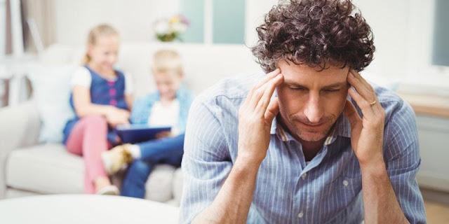 Mundo TLP: Los factores familiares, principal causa de estrés