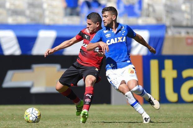 Cruzeiro 2x2 Vitória: Empate ótimo para os mineiros