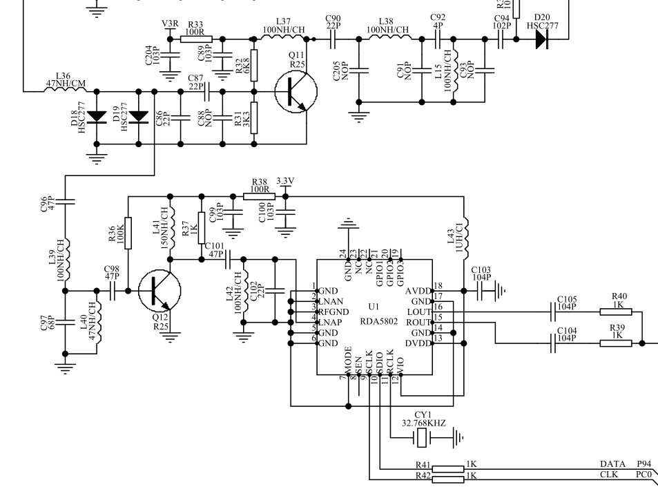 Baofeng Mic Wiring | Wiring Diagram And Schematics