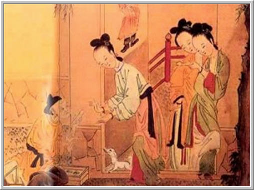 Marriage Is An Ancient Institution That Even Predates: DAILY LIFE IN ANCIENT CHINA