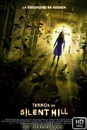 Silent Hill [2006] HD 1080P Latino [Google Drive] GloboTV