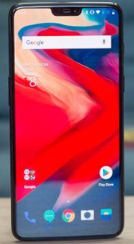 Cara Mengunci Aplikasi di OnePlus 6 Dengan Fingerprint Scanner