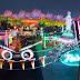 """Halloween Time en el Disneyland Resort agrega más """"espeluznante diversión"""" que nunca con Expansión en Disney California Adventure Park"""