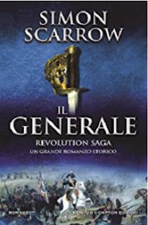 Scarrow il generale