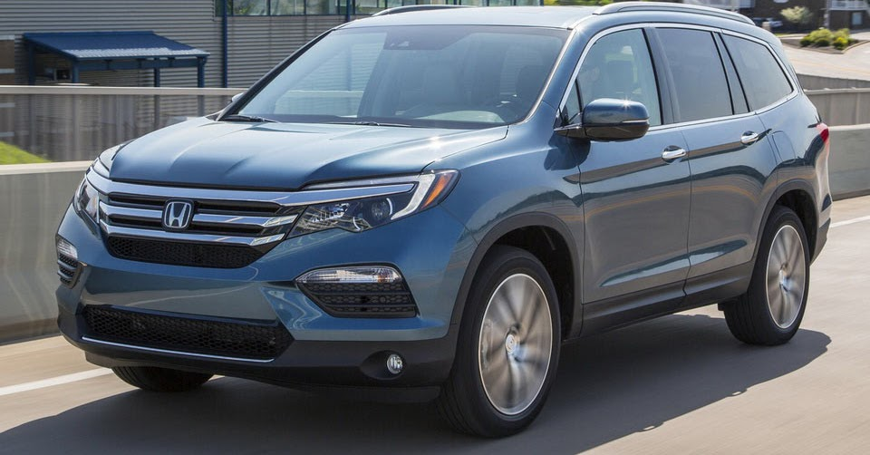 honda pilot    apple carplay android auto priced