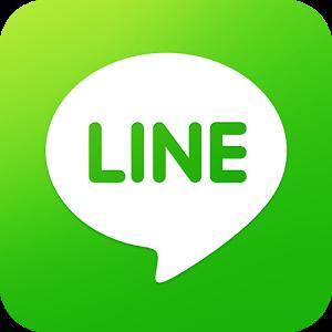 Free download official LINE .APK terbaru gratis Android