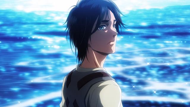 الحلقة الثانية والعشرون من Shingeki no Kyojin S3 مترجمة