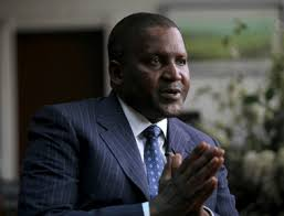 Tomato Factory Set Up To Benefit Local Farmers – Dangote