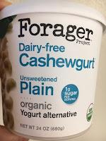 Cashews for Breakfast … Enjoy Cashewgurt as a Yogurt Alternative