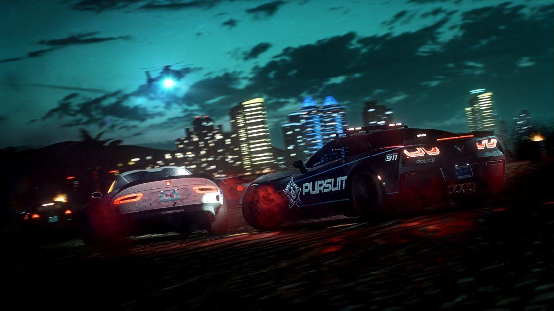 Link Tải Game Need For Speed Heat Miễn Phí Thành Công