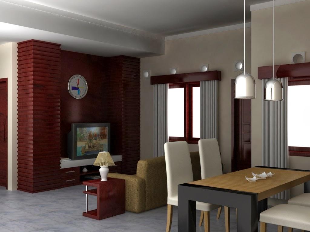Furniture Rumah Minimalis Kumpulan Gambar Desain Terbaru