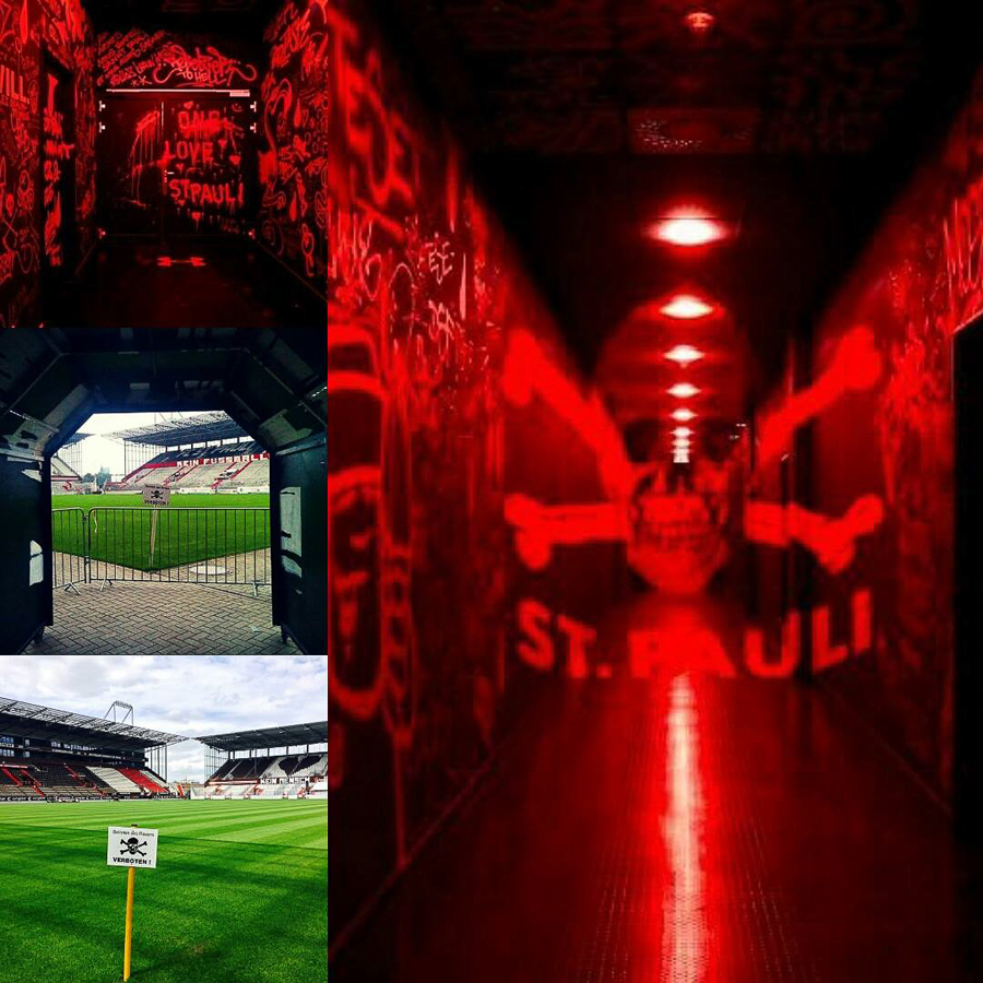 millerntor stadion fotogallery