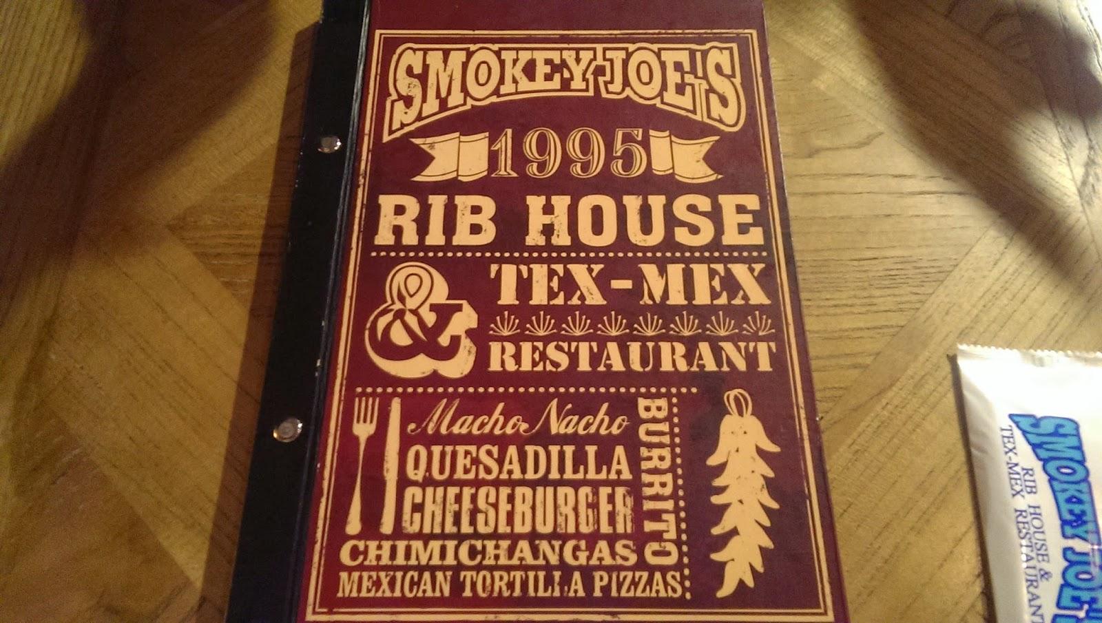 2015 01 24%2B18.30.27 - [食記] Smokey Joe's 冒煙的喬 高雄左營的美式墨西哥餐廳!