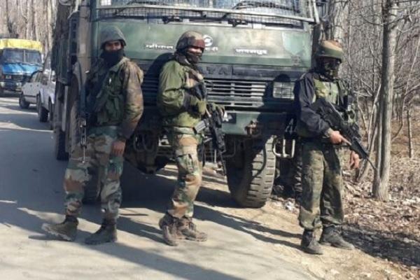 कश्मीर में जारी है आतंकियों की ठुकाई, आज फिर ठोंके गए 2 आतंकवादी