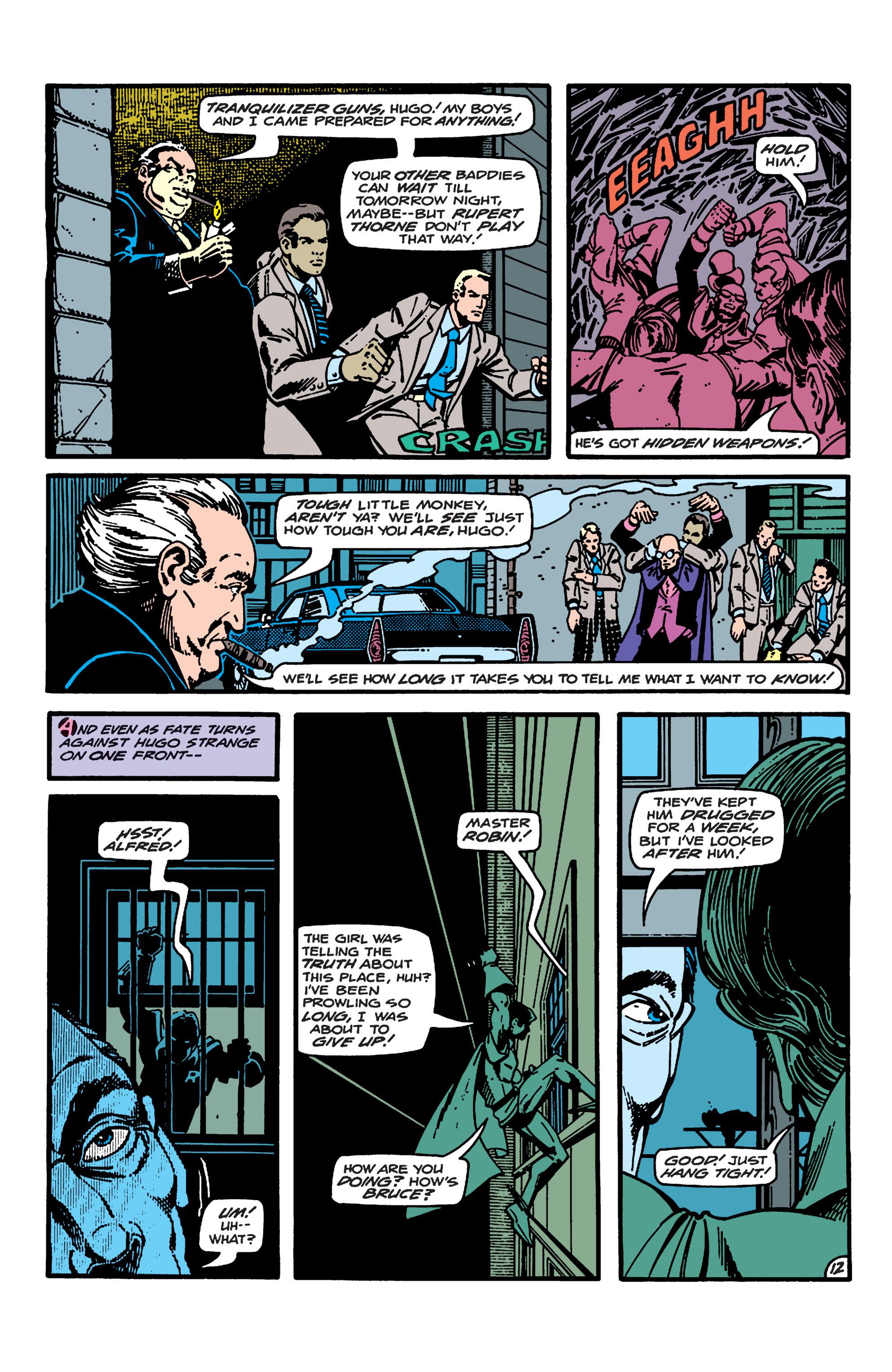 Detective Comics (1937) 472 Page 12