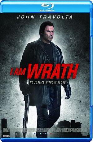 I Am Wrath 2016 BRRip BluRay 720p