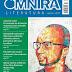 Jotta Rios participa da 13ª edição da Revista Òmnira