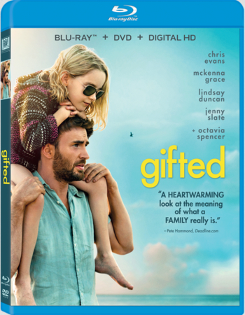 Gifted (2017) Dual Audio Hindi 720p BluRay x264 900MB Full Movie Download