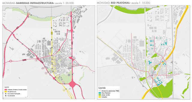 Pinto Plan Ciudad Analisis Tecnico Movilidad