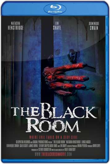The Black Room (2016) HD 1080p y 720p Latino