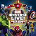 Marvel Universe Live à l'AccorHotels Arena