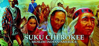 5 Bukti Bahwa Amerika Adalah Negara Muslim yang Hilang