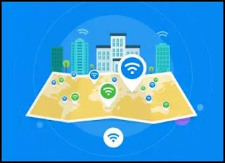 Aplikasi Pembobol WiFi Terkunci Tanpa Root Paling Ampuh